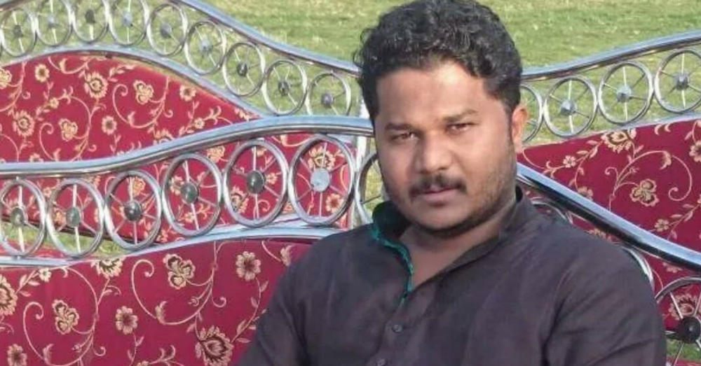 Suhas Haldankar is the latest RTI activist to be killed in the absence of a strong law to protect whistleblowers. Credit: Facebook