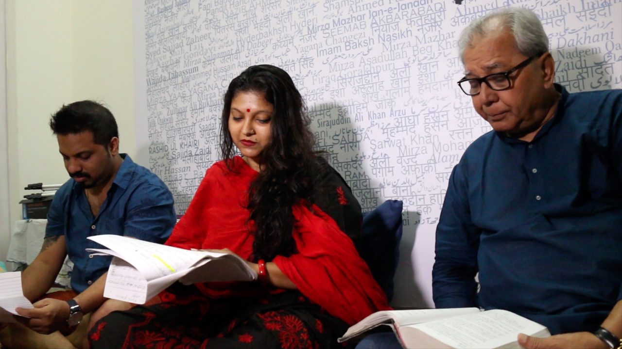 Watch: Reviving Indian Literature Through Storytelling
