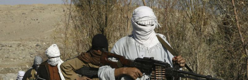 As US Continues Its Longest War, Taliban Forges Russian Ties