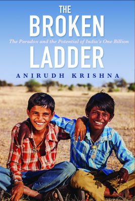 Anirudh KrishnaThe Broken Ladder: The Paradox and the Potential of India's One Billion Penguin Viking,