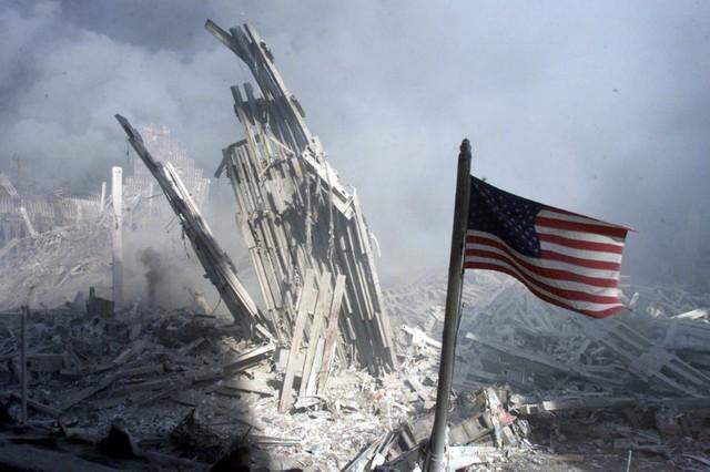 Saudi Banks, Bin Laden Companies Sued for $4.2 Billion By 9/11 Insurers