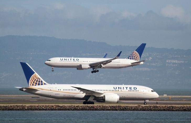 United Says Cockpit Door Access Codes May Have Been Made Public