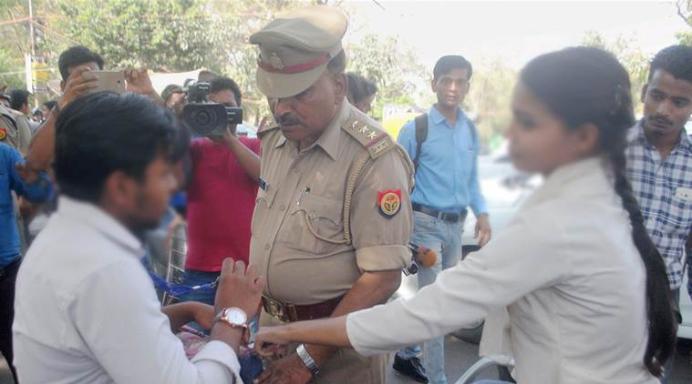 Disband Anti-Romeo Squads Immediately, Say Women's Rights Activists