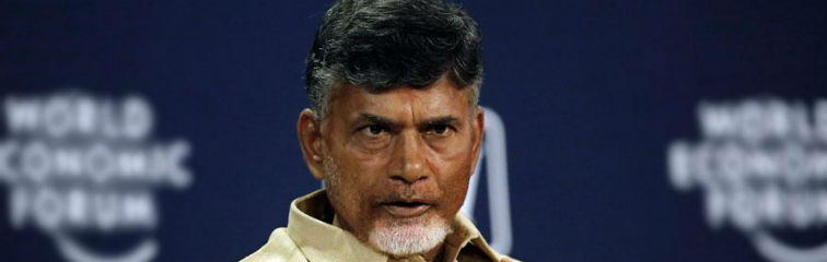 Chandrababu Naidu and the Emergent TDP Dynasty