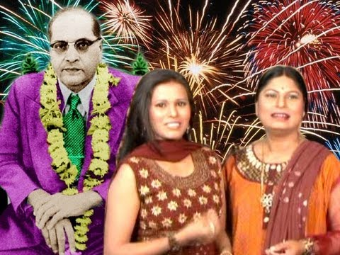 The Singers Who Have Held High Ambedkar's Message