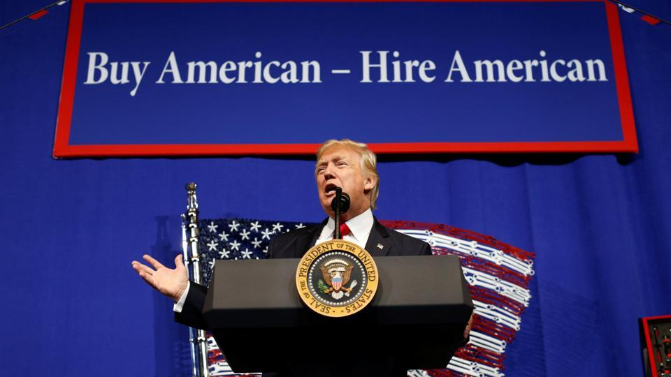 US Says Will Decide on Revoking Work Permits to H4 Visa Holders Within 3 Months