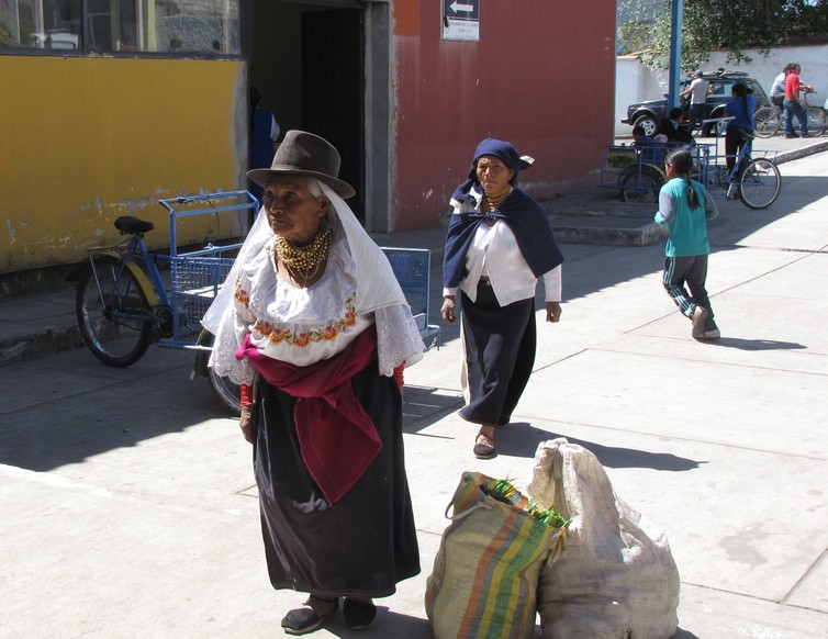 yes  giving money to the poor will make their lives better Ecuador Currency to US Dollar Most Popular Food in Ecuador