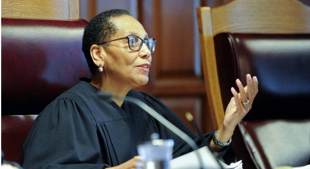 Pioneering Muslim Female US Judge Found Dead in Hudson River