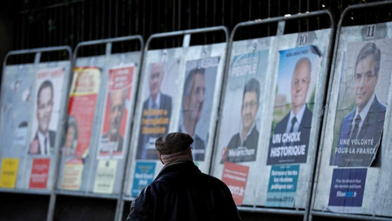 The Right is Rising in Europe as France Goes to the Polls