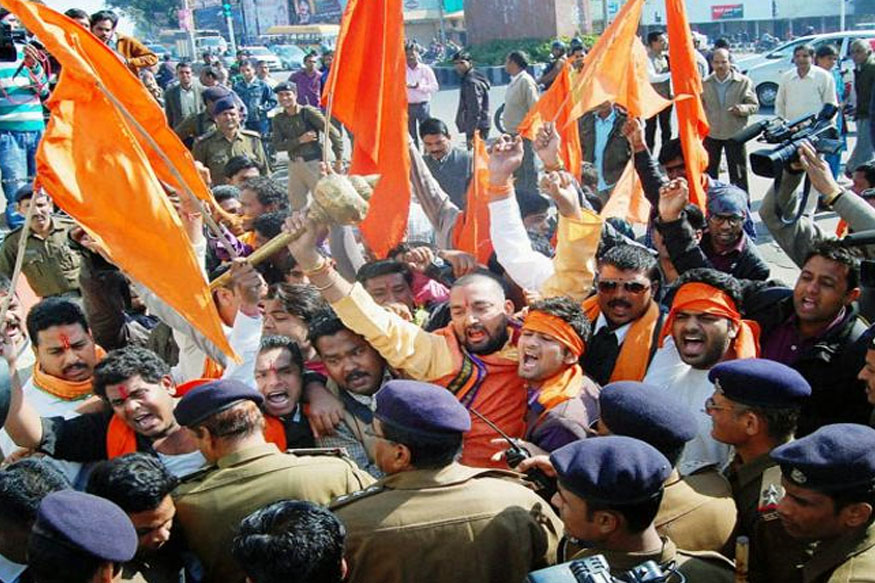 Listen: Where Are India's Dissenting Hindus?
