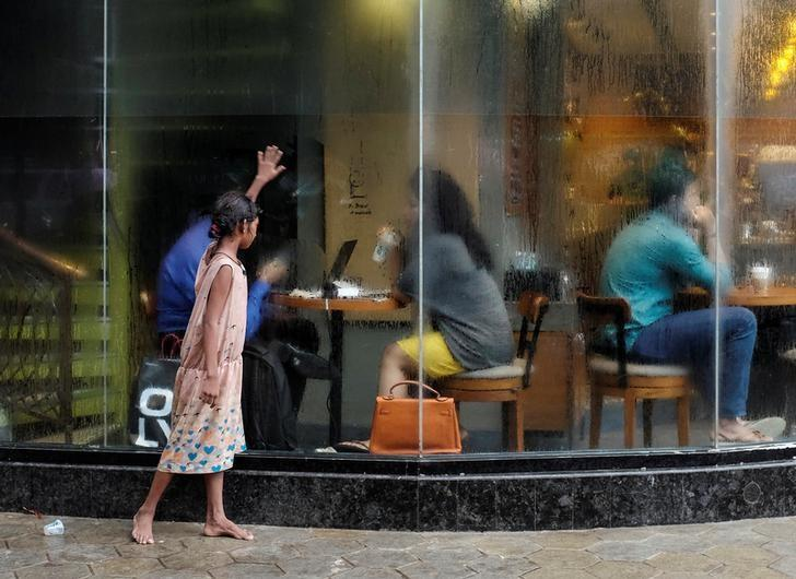 Richest 1% Cornered 73% of Wealth Generated in India in 2017: Oxfam Survey