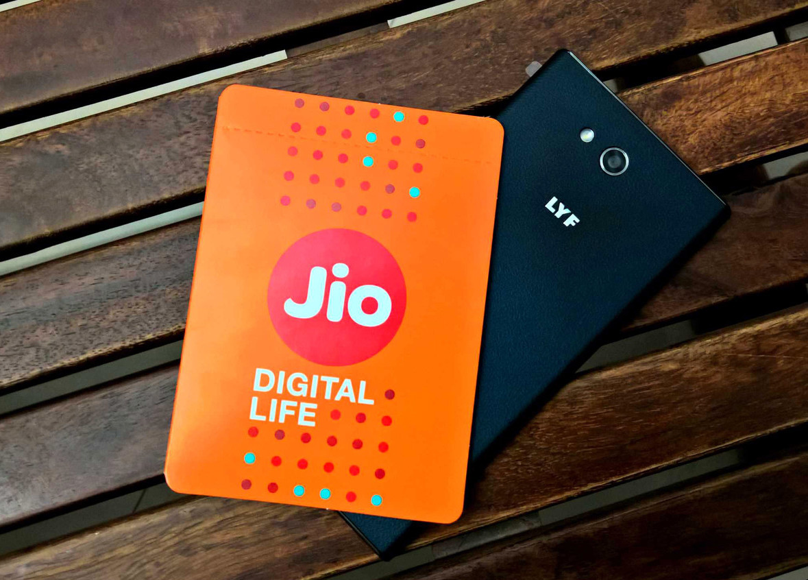 Reliance Jio's free data offers aren't in the best interest of India's consumers.