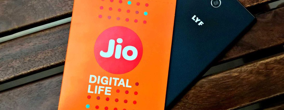 TRAI Is Wrong When It Comes to Reliance Jio's Promotional, Free Data Offers
