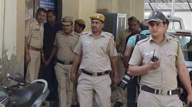 Delhi Police Arrest Second Man for Assaulting Cattle Transporters in South Delhi