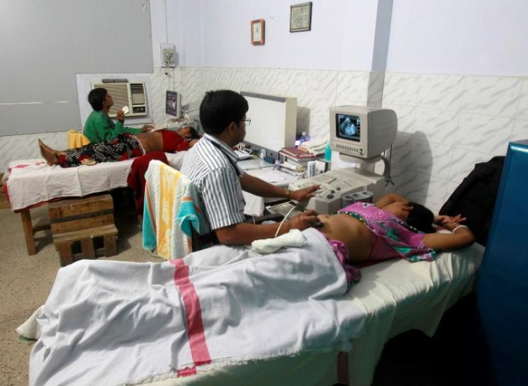 Mandatory Sex Determination in Maharashtra Will Endanger Pregnant Women, Say Activists