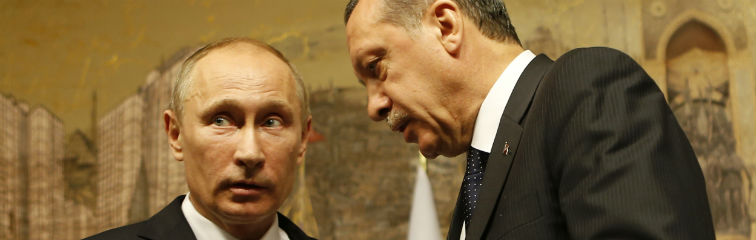 Turkish Referendum Could Cement Power for Erdoğan and Russia