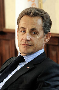 Former president Nicolas Sarkozy was the face of the 21st-century Republican right. Credit: Parti populaire européen/Flickr, CC BY-NC