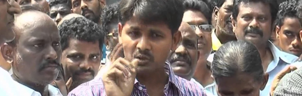 Sabotaged By the State, Satyam Babu Spent Eight Years in Prison