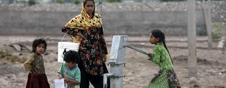 Delhi Is on the Verge of a Groundwater Crisis – and It's Time We Stopped Ignoring It