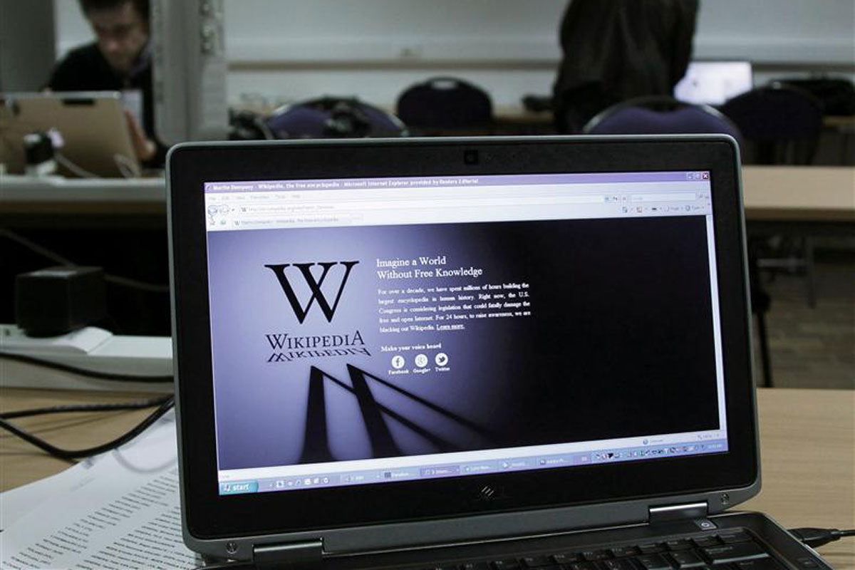 As Nepal's Ncell Shuts Access to Wikipedia Zero, What Next For Information Without Barriers?