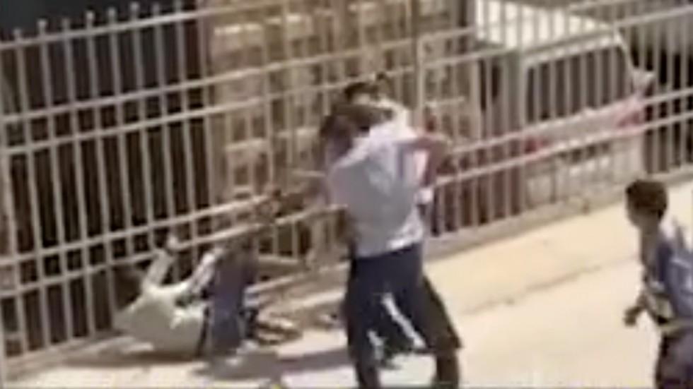 China: Knife-Wielding Man Kills Two, Wounds 18