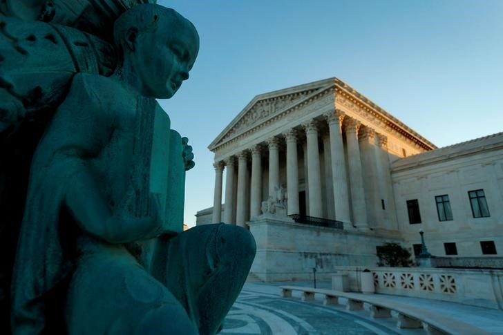 US Top Court Rejects Challenge to 'Gay Conversion' Therapy Ban