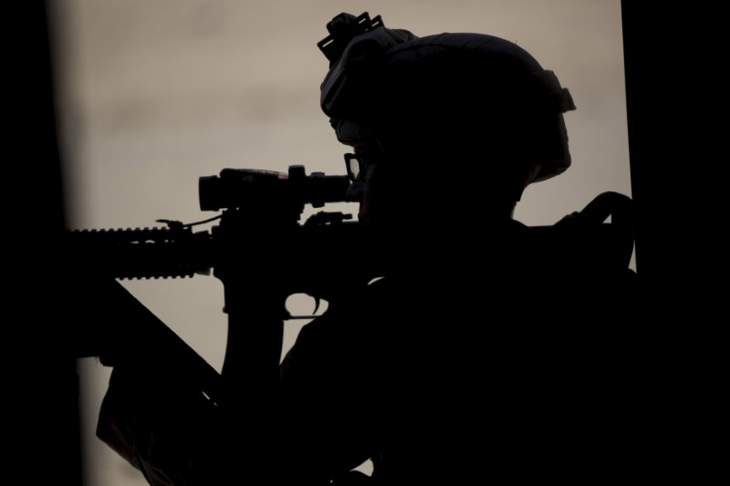 Sexual Assault Reports in US Military Reach Record High: Pentagon