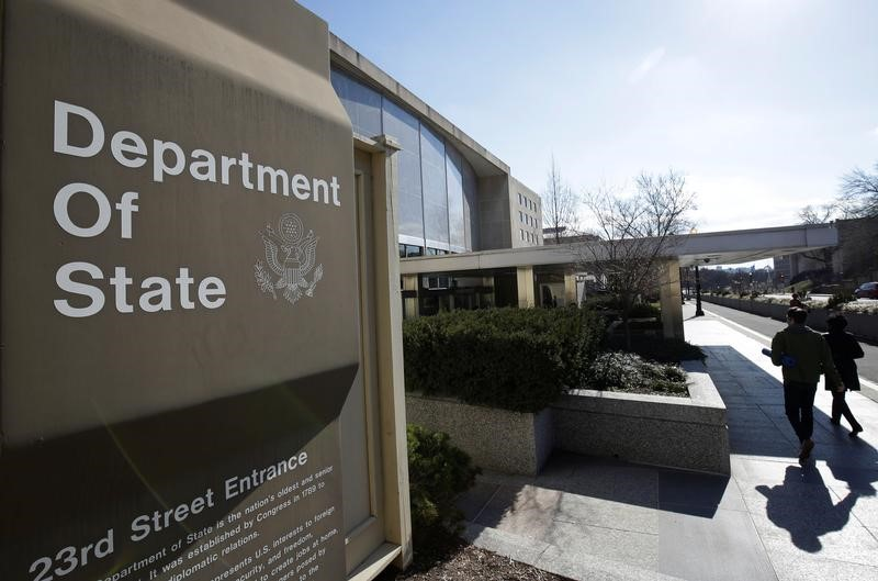 US State Department Visa Scrutiny to Include Social Media Checks