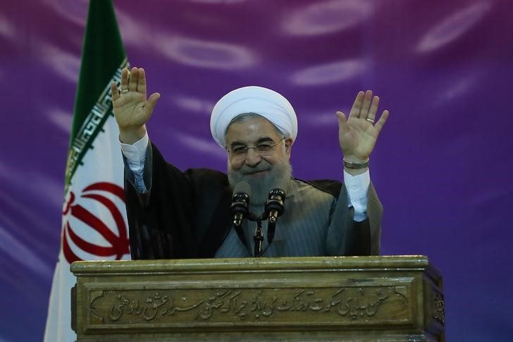 Hardliners Question Rouhani Over Lack of Payoff From Nuclear Deal
