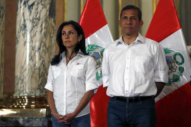 Peru Opens Investigation Into Case Linked to Former President