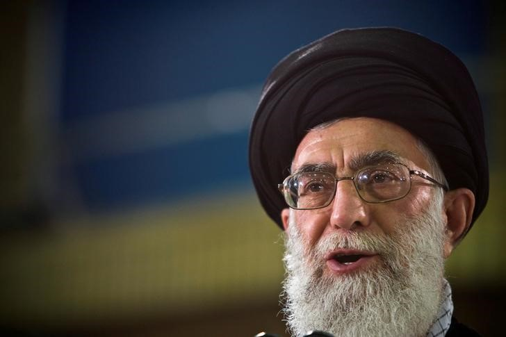 Iran: Supreme Leader Criticises Rouhani for Promoting 'Western-Influenced' Plan