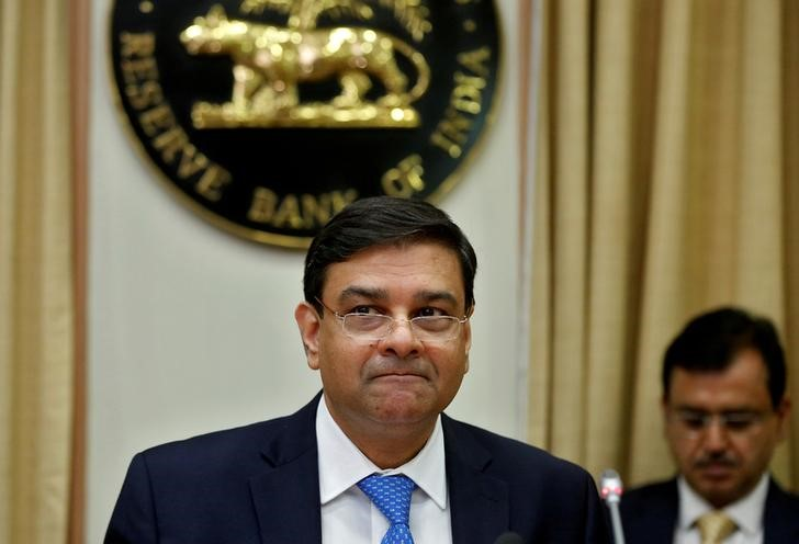 Narendra Modi Stacks RBI Board With Allies to Turn Heat up on Governor
