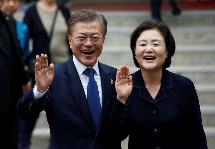 South Korea Votes for New President, Record Turnout Expected