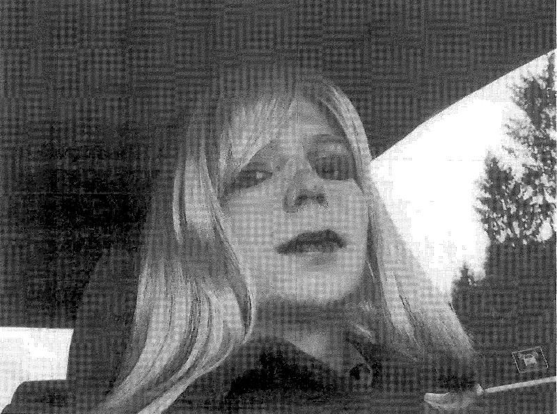Chelsea Manning Speaks out Ahead of Prison Release, Thanks Obama