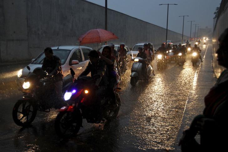 India Likely to Receive Higher Rainfall than Forecasts Predicted, Says IMD Chief