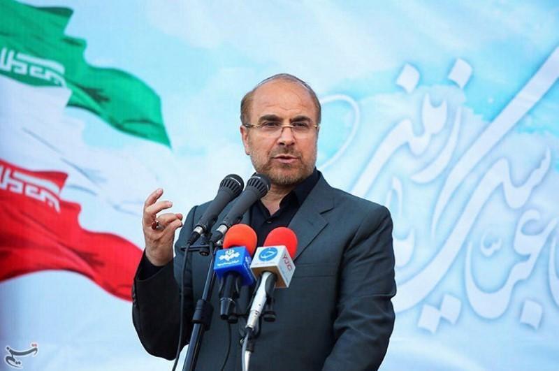 Tehran Mayor Defies Establishment to Stay in Presidential Race