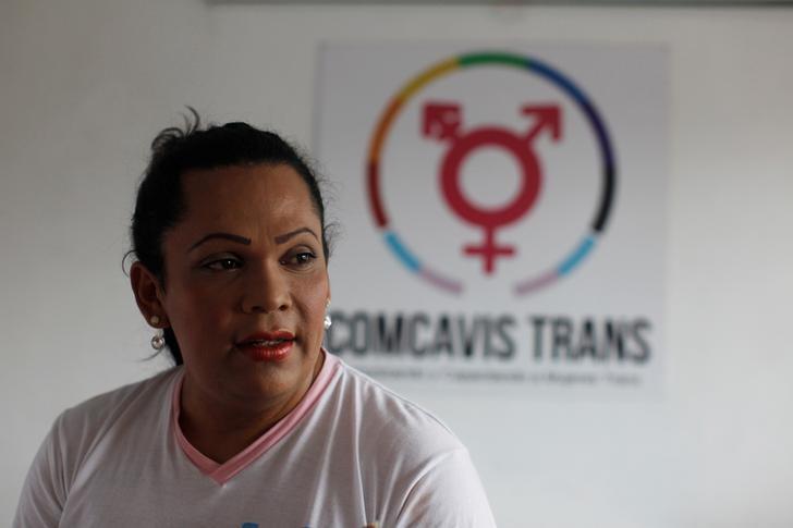 UN Seeks Probe Into Violence Against Transgender Women in El Salvador