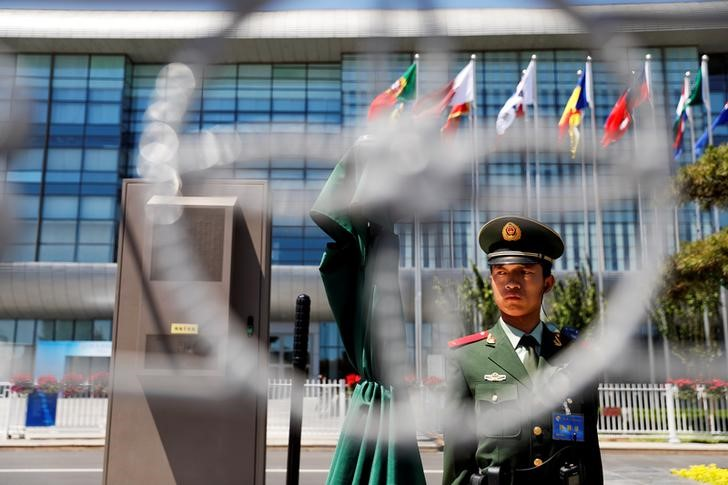 How China Is Expanding Global Influence via Debt Trap Diplomacy