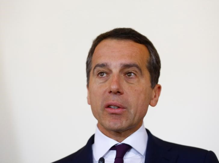 Snap Elections in Austria as Ruling Coalition Falls Apart
