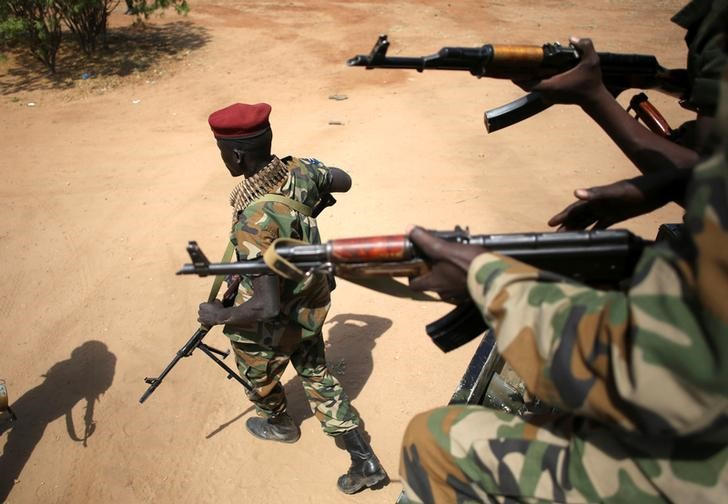 South Sudan Government Forces Killed 114 Civilians, Says UN