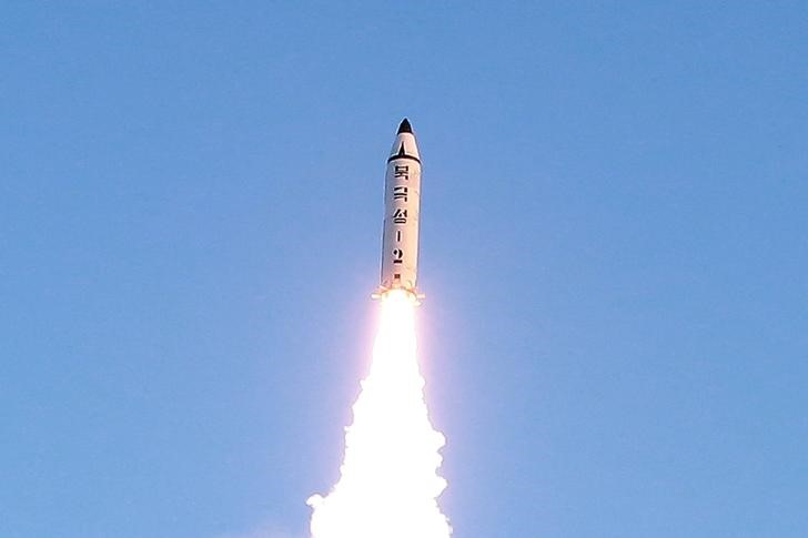 North Korea Says Missile Ready for Mass Production, US Doubts Progress