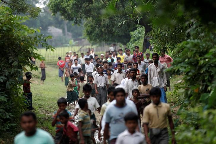 Myanmar Army Rejects UN Allegations of Human Rights Abuses