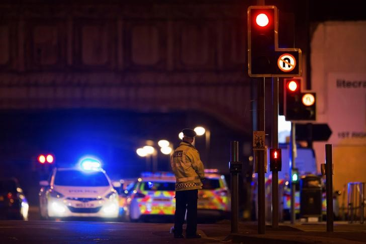 British Police Arrest 23-Year-Old Man Over Manchester Bomb Attack, ISIS Claims Responsibility