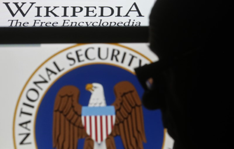US Appeals Court Revives Wikipedia Lawsuit Against the NSA