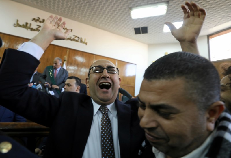 Amid Wave of Arrests, Egypt Detains Ex-Presidential Candidate