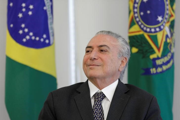 Brazil: President Temer Appoints New Justice Minister Amid Corruption Probe