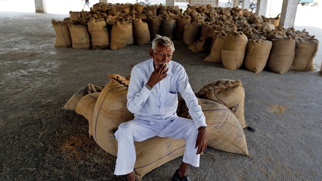 MSP Denial Could Cost Farmers Rs 14,000 Crore in Rabi Season Alone