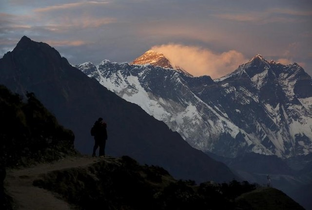 Mount Everest Claims Five Lives in the Past Month
