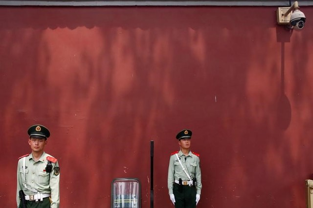 China's New Surveillance Law Legitimises Monitoring Suspects, Causes Fear