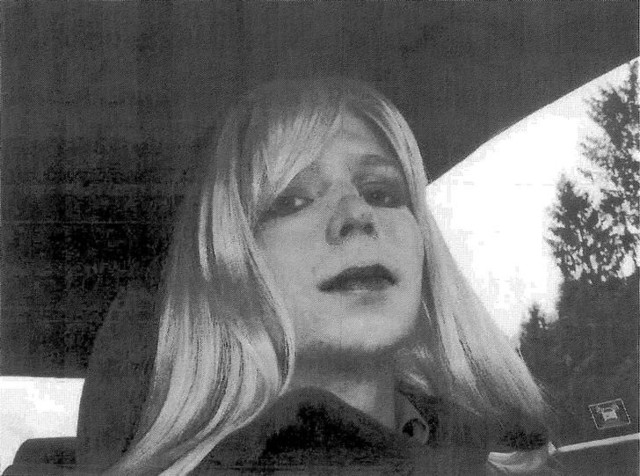 Whistleblower Chelsea Manning to Leave Prison to a Country More Accepting of Transgender Identity
